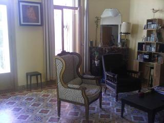 Charming and sunny flat/ Bel appartement terrasse, Banyuls-sur-mer