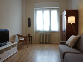 Milan charming apartment 5 mt. from MM2 S.Agostino