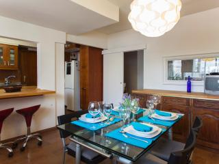Big FAMILIES apartment for rent 8 people, 4 rooms, Barcelona