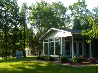 Tower Hill Plantation /Guest House, Pineville