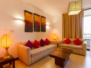 2 BR Apartments for short rent in Colombo Center