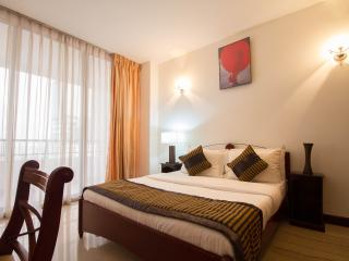 1 BR Apartments for short rent in Colombo Center