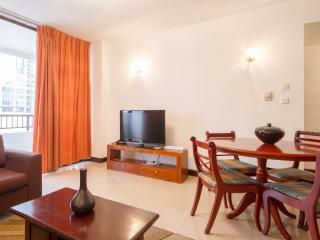 1BR Fully serviced apartment  for rent at Crescat, Colombo