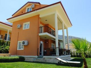 Dream Villa F, Oludeniz