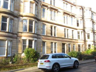Glasgow Luxury West End Holiday Apartment