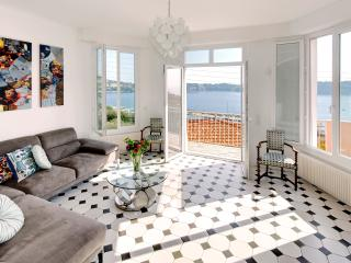 Villa Grace Gorgeous French Riviera  with Sweeping, Beaulieu-sur-Mer