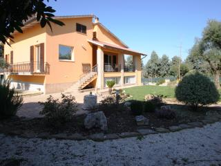 country house for 4 person in Marche countryside, Montefano