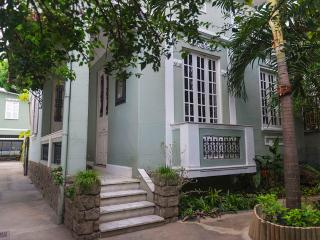 Beautiful 1920 style 4 bedroom (all with terrace), Río de Janeiro
