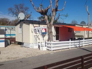 Mobile Home - Camp Du Pylone  (546) - near Antibes, Biot