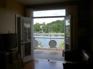 In Season Guest Suite, Campbellford