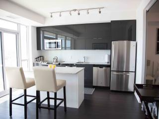 Beautifully Furnished Lakefront Condo in Toronto