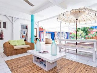 The Beach House Seminyak