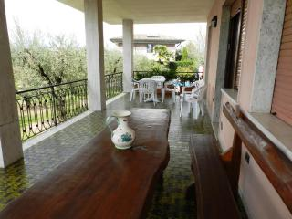 Villa Olivi apartment nr 10, Lazise, Lake Garda