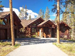 Big Timber 4 BD Home 8/24-9/13 $325/nt rate sale!, Breckenridge