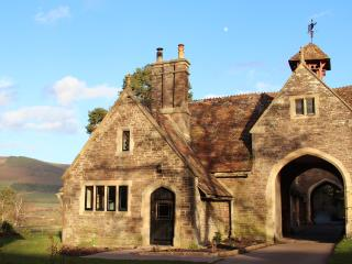 The Saddlery Cottage, Brecon