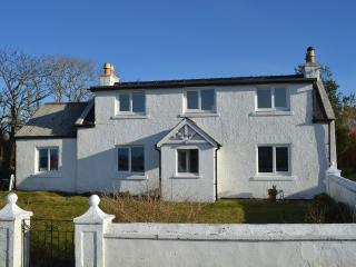Creagan Cottage, Broadford
