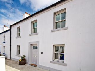 Luxury holiday cottage in Port Charlotte, Islay