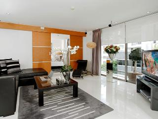 1 BEDR.GRAND DELUXE APARTM. 100 Sqm, Patong