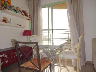 Sea View appartment Bugrashov beach, Ashdod