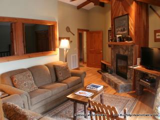 PRES DAY OPEN*Yonahlossee 2 Bdrm Cottage*Fireplace, Boone