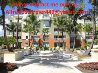 Splendorous Puerto Rico Condo with Oceanfront, Humacao