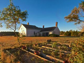 Katama Farm House, Edgartown