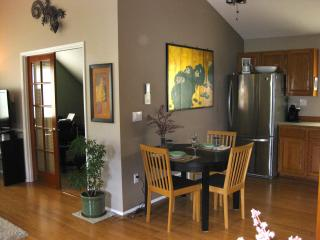 2BR/1BA  -  Olympic Vacation Rentals, Port Townsend