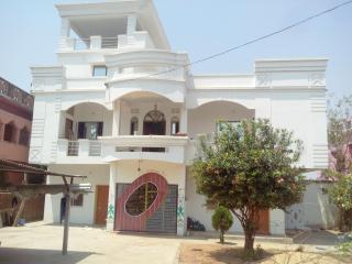 BIRUPA RESORT, Cuttack