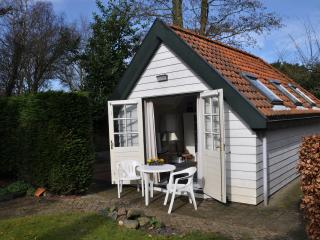 Rob's cottage, Schoorl