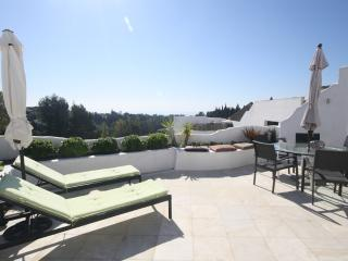 Fabulous Townhouse, Marbella´s Golden Mile