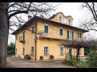 Bed & Breakfast Villa Mirano, Piossasco