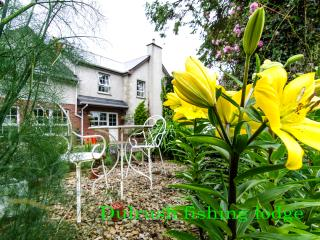 Dulrush Self Catering, Belleek