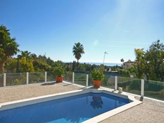 4 bed townhouse, Marbella Hill Club - 1704