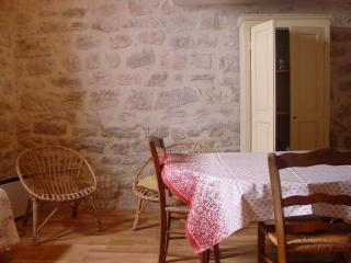Le Portalet,Charming Historical Apartment, Bonnieux