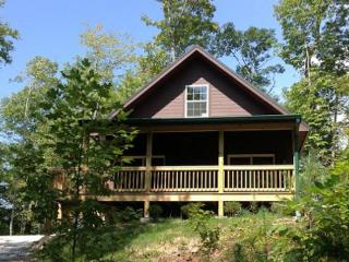 Wolf Creek Lake Cabin- Oakview Cabin, Tuckasegee
