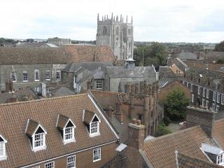 Newly Renovated Modern Apartment in Medieval King, King's Lynn