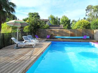 TERRACED HOUSE IN THE COUNTRYSIDE, SWIMMING POOL, Pierrefeu-du-Var