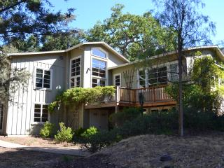 Carmel Valley Beautiful Country Home-30 DAY RENTAL