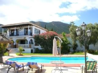 Lovely Villa, ticks all the boxes!, Alhaurin el Grande