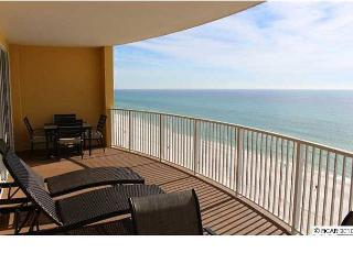 BEACHFRONT FOR 8 WITH BEACH SVC!! 10% OFF MARCH STAYS! CALL NOW!, Panama City Beach