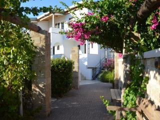 Affordable studios on Rhodes, Faliraki, sleeps 12