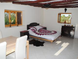 country house, Asilah