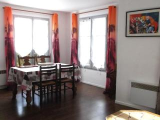 Disneyland perfect, appartment, 700 sqf, parking, París