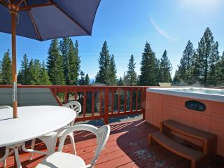 Aspen House views of Tahoe Hot Tub, Dog Friendly, Kings Beach