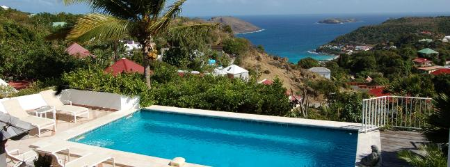 SPECIAL OFFER: St. Barths Villa 211 Ideal For Families, Groups Of Friends, As Well As Just One Couple., Anse des Flamands