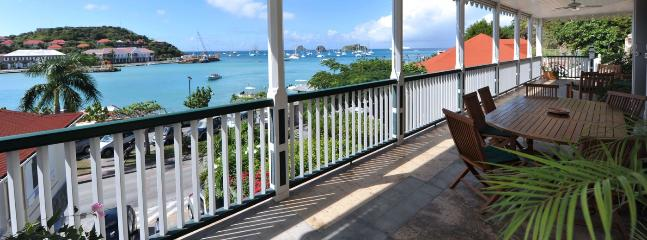 Villa Vialenc SPECIAL OFFER: St. Barths Villa 192 All The Shops, Restaurants, And Bars Of Gustavia Are Accessible By Walking From The Villa.