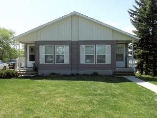 Campbell Accommodations, Swift Current