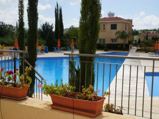 All inclusive family friendly apartment in Polis