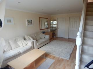 Lovely holiday home in Lyme Regis