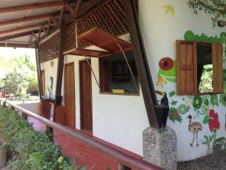 Unique Uvita House- 'KI' where outdoors is inside